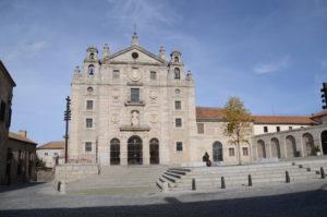 Iglesia-convento de Santa Teresa
