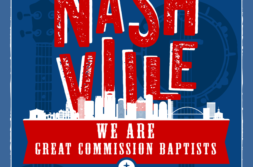 """Reflections on """"Attending"""" the SBC 2021 Convention in Nashville"""