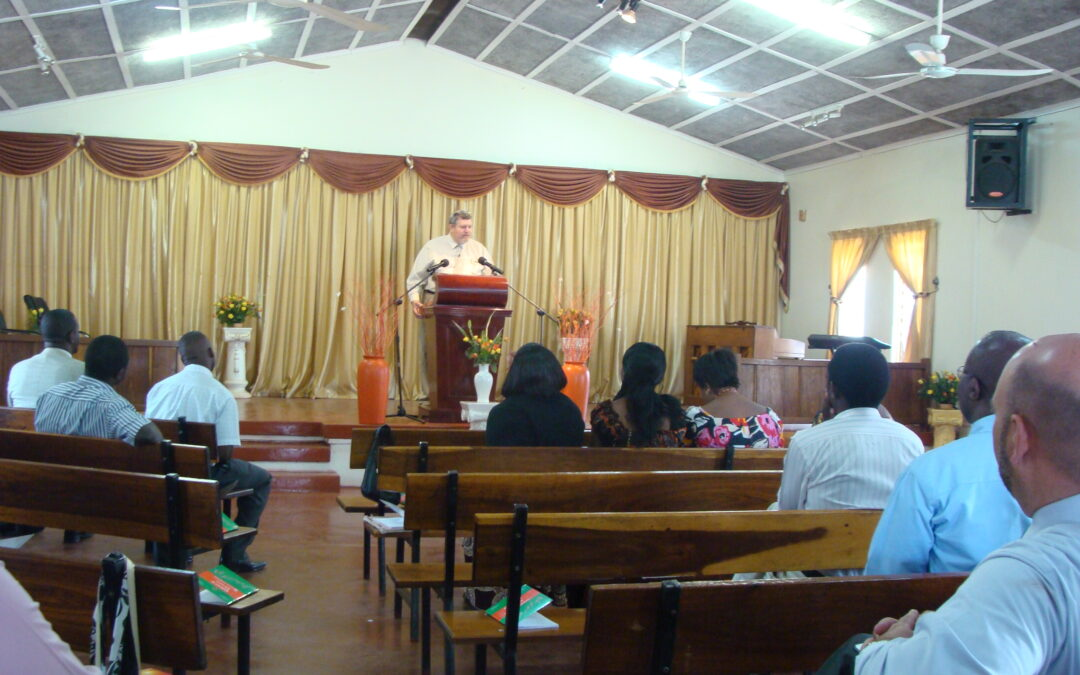 Inspiration or Plagiarism? – Should I Preach Another Man's Sermon? Part 2